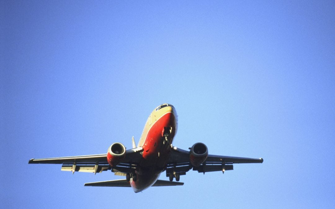 Free Airline Travel for Your Cancer Treatment: Part I