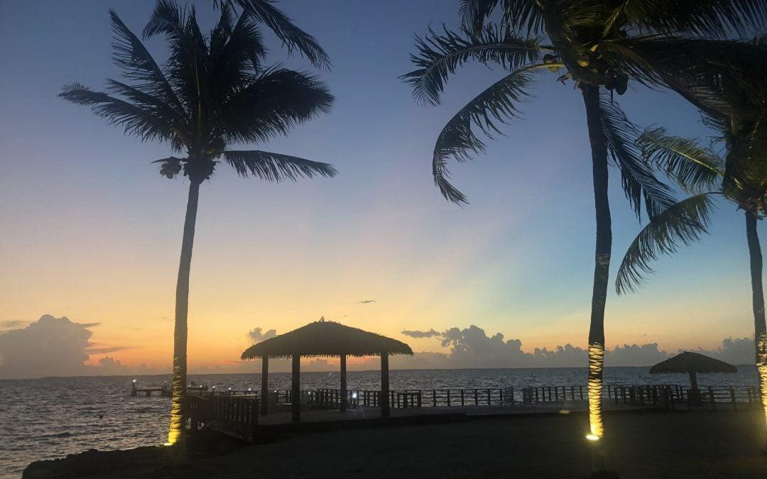 Super-Busy Cancer Mom:   Farewell Grand Cayman Islands