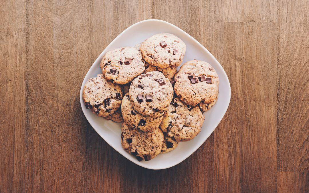 Cancer-Free Cookies