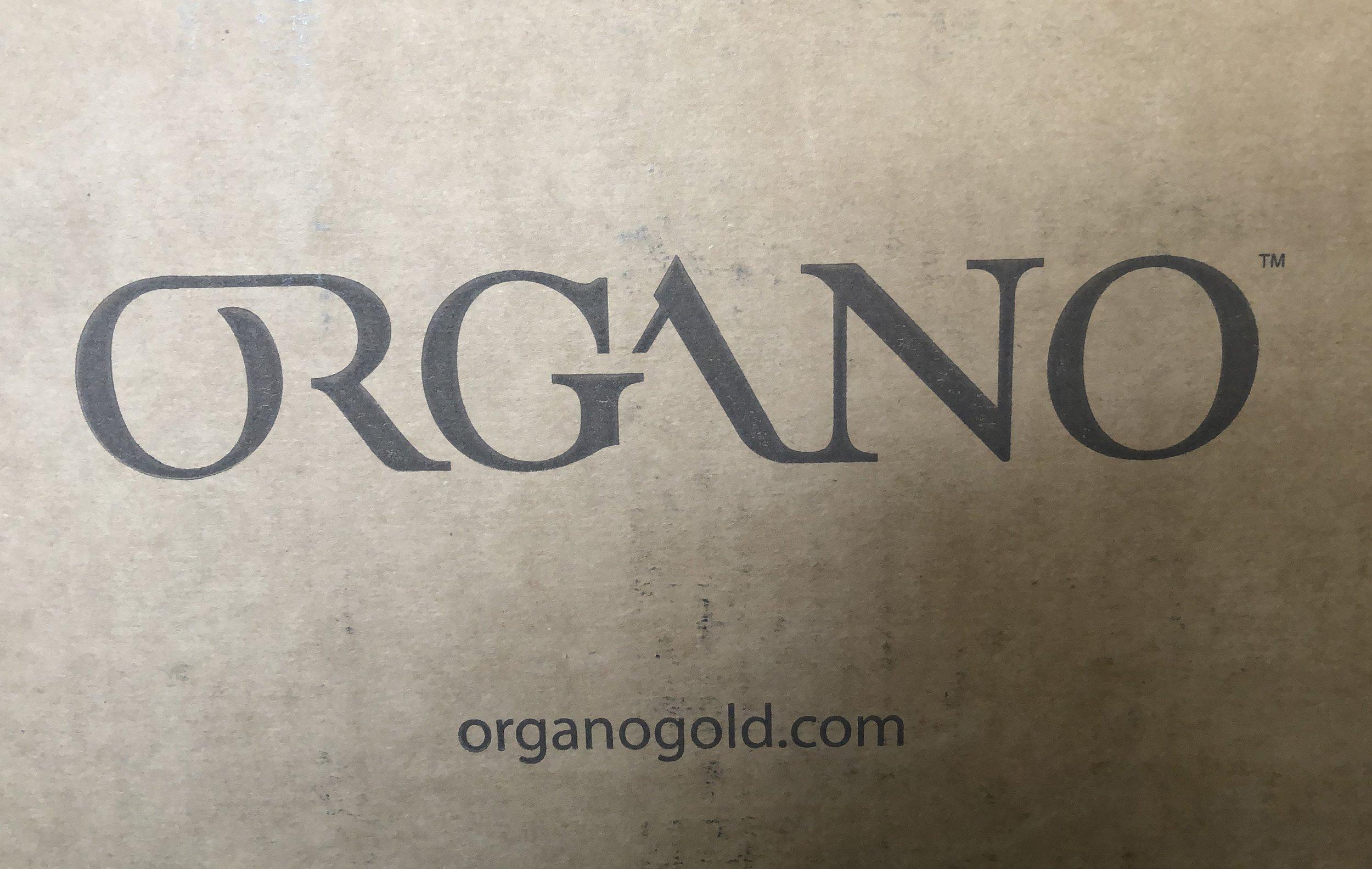 Organo Logo Image